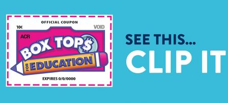 Box Tops - Clip These